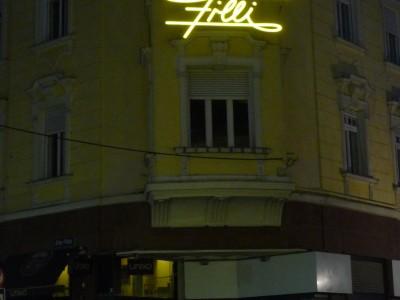 LED Leuchtschriften