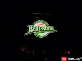 Neon Werbeanlage